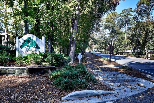 30 Mathews Drive #307, Hilton Head Island, SC 29926 (MLS #398712) :: The Alliance Group Realty