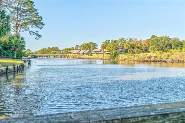 13 Promontory Court, Hilton Head Island, SC 29928 (MLS #398730) :: RE/MAX Coastal Realty