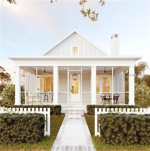 1 Snipe Lane, Bluffton, SC 29910 (MLS #398734) :: Southern Lifestyle Properties