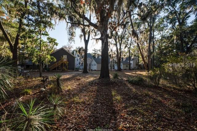 28 Dubois Lane, Bluffton, SC 29910 (MLS #398743) :: RE/MAX Island Realty