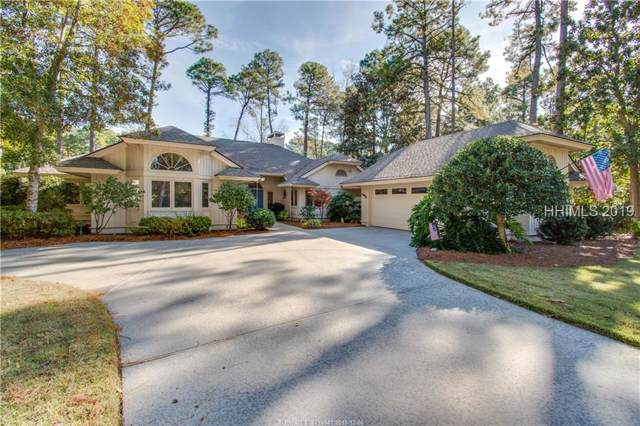 10 Oyster Rake Lane, Hilton Head Island, SC 29926 (MLS #398752) :: Collins Group Realty