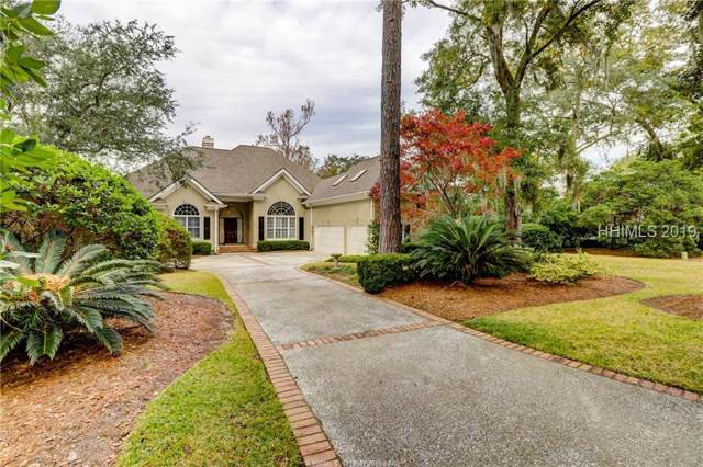 20 Herring Gull Lane, Hilton Head Island, SC 29926 (MLS #398762) :: Beth Drake REALTOR®