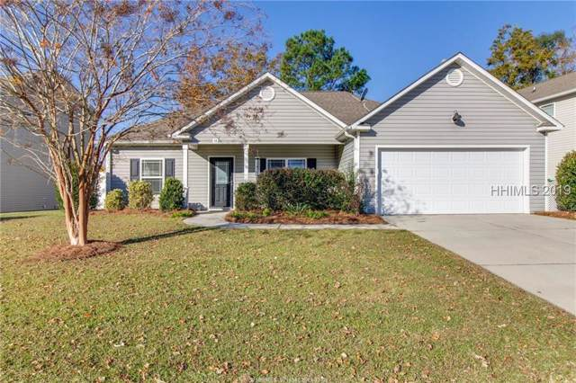 58 Wyndham Drive, Bluffton, SC 29910 (MLS #398766) :: RE/MAX Coastal Realty