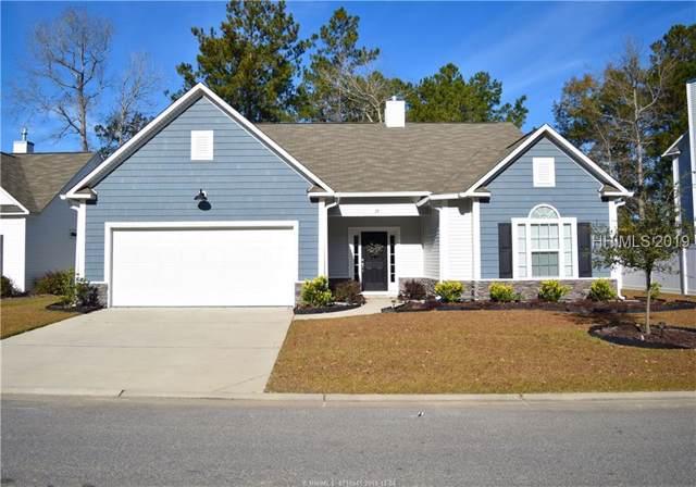 38 Grovewood Drive, Bluffton, SC 29910 (MLS #398775) :: RE/MAX Coastal Realty