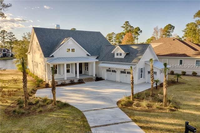 68 Farnsleigh Avenue, Bluffton, SC 29910 (MLS #398780) :: RE/MAX Island Realty
