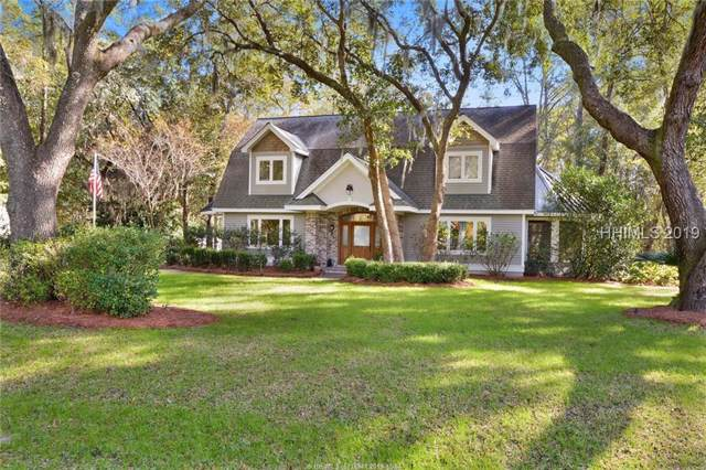 40 Long Lake Drive, Bluffton, SC 29910 (MLS #398788) :: The Alliance Group Realty