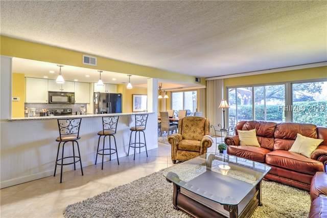 4 Braddock Bluff Drive #1674, Hilton Head Island, SC 29938 (MLS #398796) :: RE/MAX Island Realty