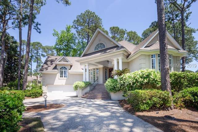 9 Wicklow Drive, Hilton Head Island, SC 29928 (MLS #398797) :: Southern Lifestyle Properties