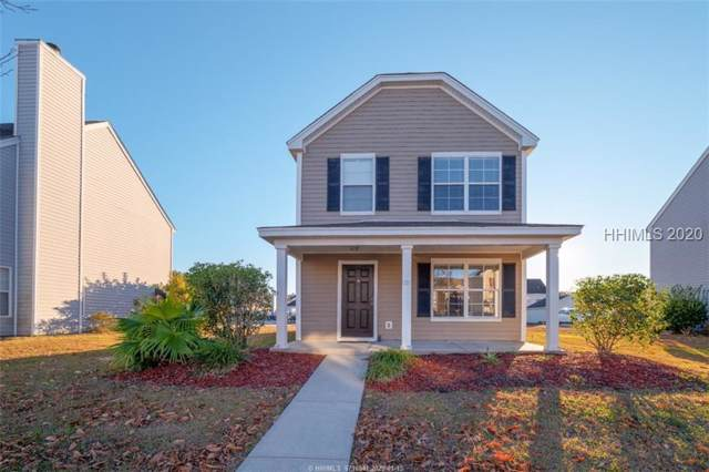 207 Student Union Street, Bluffton, SC 29909 (MLS #398801) :: Collins Group Realty