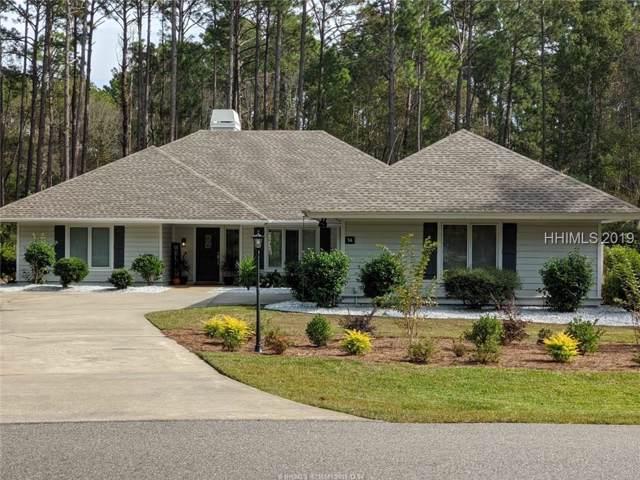 14 Big Woods Drive, Hilton Head Island, SC 29926 (MLS #398803) :: Schembra Real Estate Group