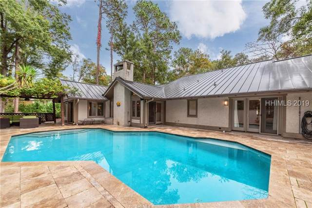 5 Oyster Shell Lane, Hilton Head Island, SC 29926 (MLS #398811) :: Schembra Real Estate Group