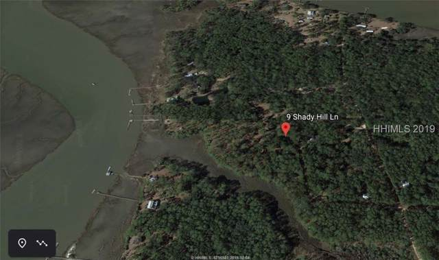 9 Shady Hill Ln, Daufuskie Island, SC 29915 (MLS #398812) :: Collins Group Realty