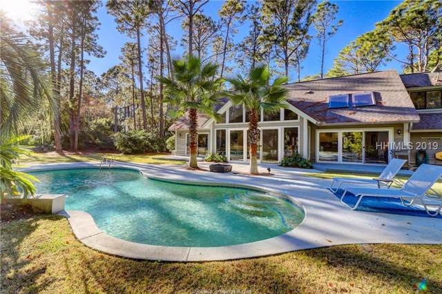 2 Water Orchid Court, Hilton Head Island, SC 29926 (MLS #398815) :: RE/MAX Island Realty