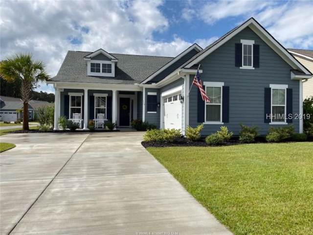314 Lake Bluff Drive, Bluffton, SC 29910 (MLS #398816) :: Collins Group Realty