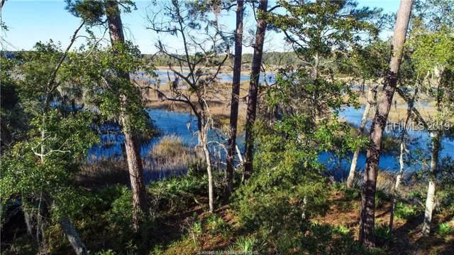 121 Mount Pelia Rd, Bluffton, SC 29910 (MLS #398830) :: RE/MAX Coastal Realty