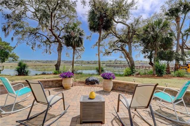 27 Sea Olive Road, Hilton Head Island, SC 29928 (MLS #398836) :: RE/MAX Island Realty