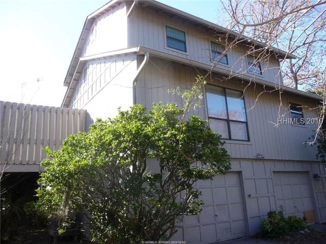 47 Marshland Road, Hilton Head Island, SC 29926 (MLS #398840) :: RE/MAX Coastal Realty