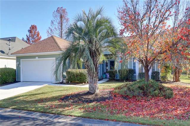 3 Hamilton Drive, Bluffton, SC 29909 (MLS #398844) :: The Alliance Group Realty