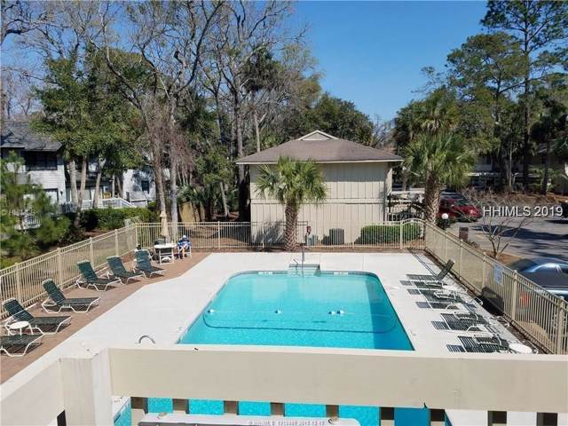 6 Woodward Avenue I2, Hilton Head Island, SC 29928 (MLS #398849) :: Schembra Real Estate Group