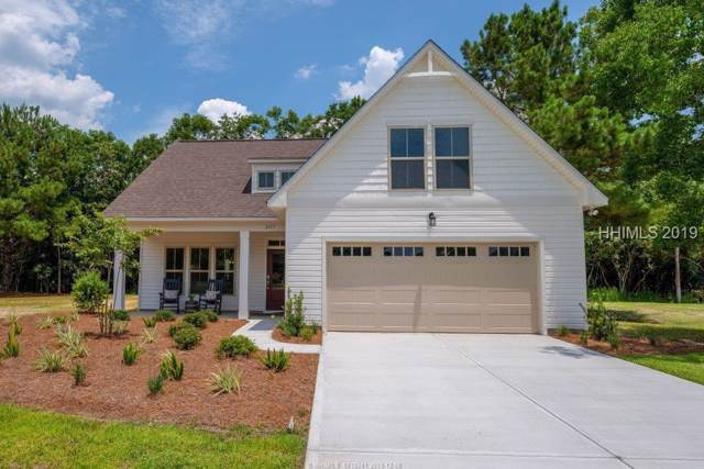 2217 Osprey Lake Circle, Hardeeville, SC 29927 (MLS #398855) :: RE/MAX Island Realty