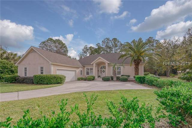 8 Caladium Court, Hilton Head Island, SC 29926 (MLS #398860) :: The Alliance Group Realty