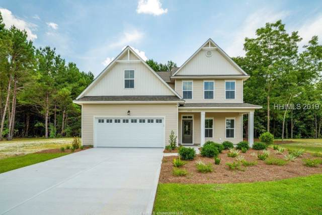 2167 Osprey Lake Circle, Hardeeville, SC 29927 (MLS #398863) :: RE/MAX Island Realty