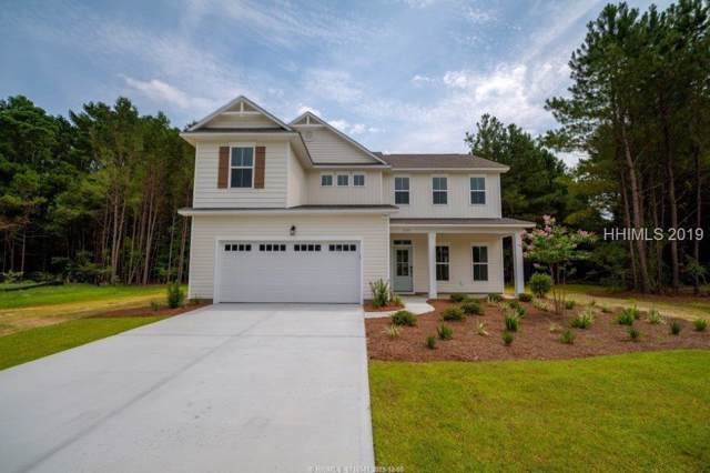 2141 Osprey Lake Circle, Hardeeville, SC 29927 (MLS #398866) :: RE/MAX Island Realty