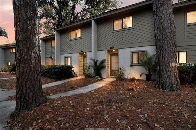 96 Mathews Drive #111, Hilton Head Island, SC 29926 (MLS #398879) :: Beth Drake REALTOR®