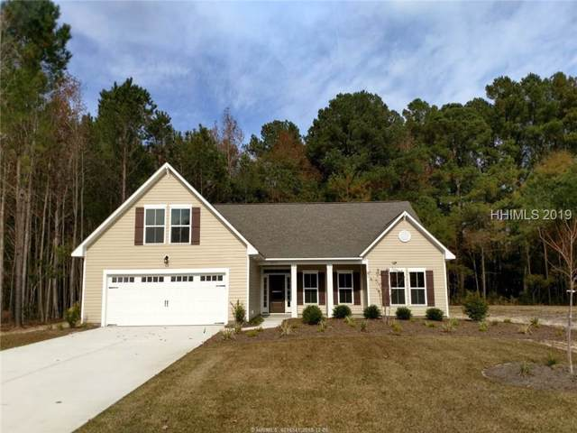 2113 Osprey Lake Circle, Hardeeville, SC 29927 (MLS #398882) :: Collins Group Realty