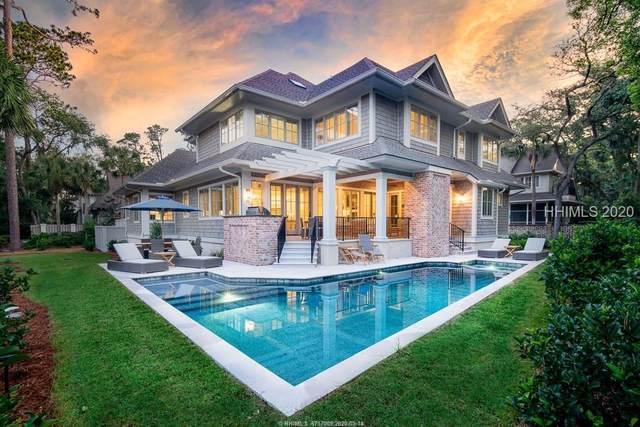 6 Whistling Swan Road, Hilton Head Island, SC 29928 (MLS #398883) :: Coastal Realty Group