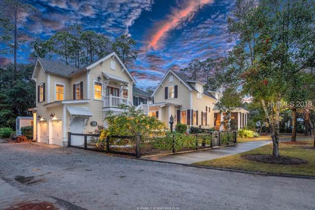 14 Tabby Shell Road, Bluffton, SC 29910 (MLS #398892) :: RE/MAX Island Realty