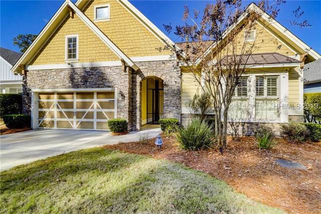 15 Sweet Pond Court, Bluffton, SC 29910 (MLS #398894) :: Collins Group Realty