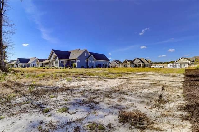 469 Flatwater Drive, Bluffton, SC 29910 (MLS #398899) :: Southern Lifestyle Properties