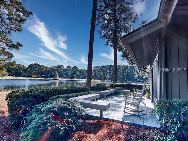 21 Cottonwood Lane, Hilton Head Island, SC 29926 (MLS #398909) :: RE/MAX Island Realty
