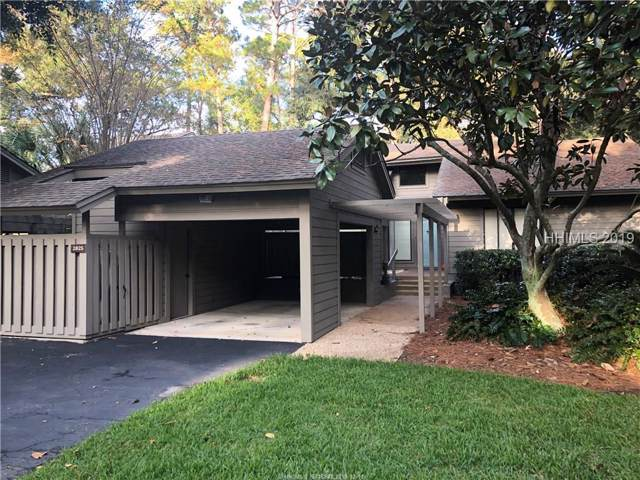 20 Governors Road, Hilton Head Island, SC 29928 (MLS #398939) :: The Alliance Group Realty