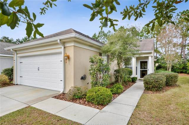 91 Cypress Run, Bluffton, SC 29909 (MLS #398942) :: Schembra Real Estate Group