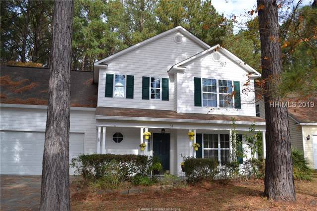 33 Mayfair Drive, Bluffton, SC 29910 (MLS #398943) :: Southern Lifestyle Properties