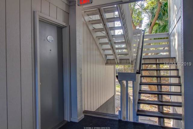 104 Cordillo Parkway M3, Hilton Head Island, SC 29928 (MLS #398952) :: Schembra Real Estate Group