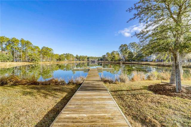 5 Wood Sorrel Circle, Bluffton, SC 29909 (MLS #398970) :: Collins Group Realty