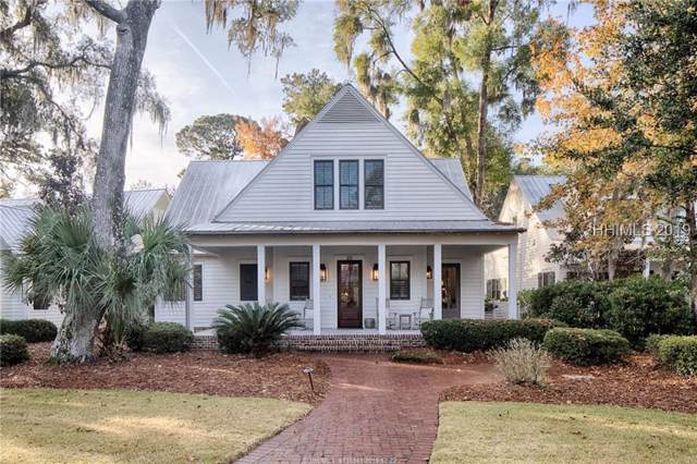 22 Westerwald Street, Bluffton, SC 29910 (MLS #398977) :: The Alliance Group Realty