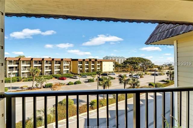 40 Folly Field Road B314, Hilton Head Island, SC 29928 (MLS #398990) :: Collins Group Realty