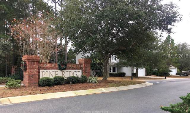 108 Pine Ridge Drive, Bluffton, SC 29910 (MLS #398994) :: Schembra Real Estate Group