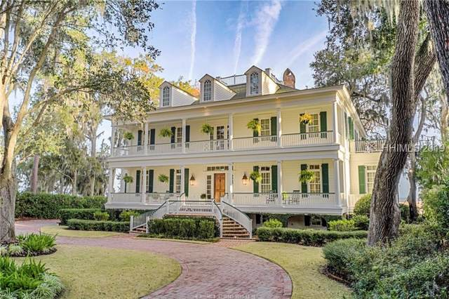 119 Inverness Drive, Bluffton, SC 29910 (MLS #398997) :: The Alliance Group Realty
