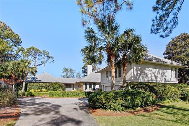 94 S Port Royal Drive, Hilton Head Island, SC 29928 (MLS #398999) :: Beth Drake REALTOR®