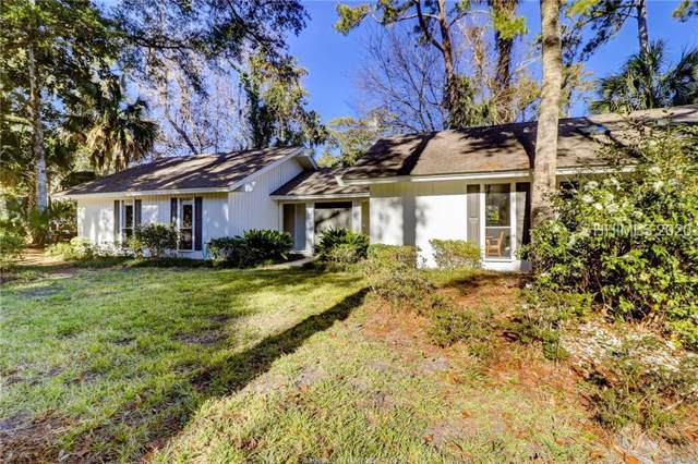 13 Pelican Street, Hilton Head Island, SC 29928 (MLS #399013) :: Hilton Head Dot Real Estate