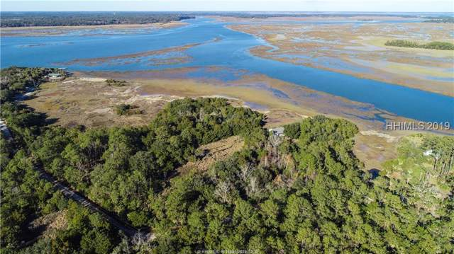 36 Ashton Drive, Saint Helena Island, SC 29920 (MLS #399044) :: Collins Group Realty