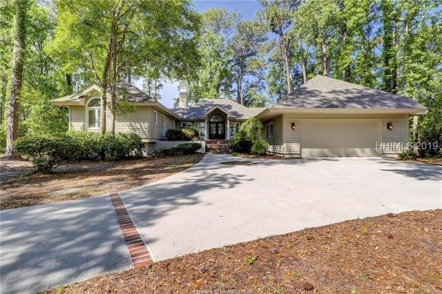 2 Blake Place, Hilton Head Island, SC 29928 (MLS #399047) :: Hilton Head Dot Real Estate