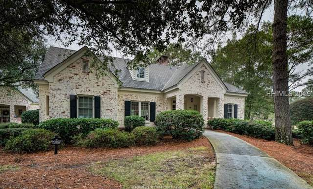 14 E Cottage Circle, Bluffton, SC 29910 (MLS #399061) :: Collins Group Realty