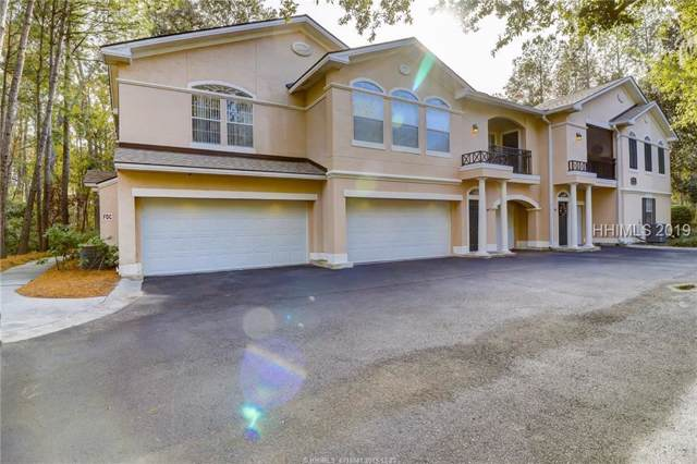 4 Indigo Run Drive #1123, Hilton Head Island, SC 29926 (MLS #399069) :: RE/MAX Island Realty