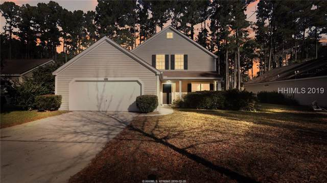 844 Rocking Horse Lane, Bluffton, SC 29910 (MLS #399077) :: RE/MAX Island Realty